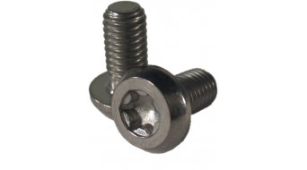 Hope torx titanium screws for rotor 6 pcs.