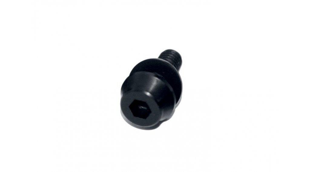 Procraft Aluminiumschraube M5x14mm schwarz