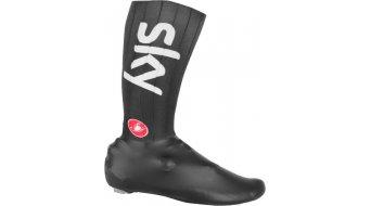 Castelli Team Sky Fast Feet TT Overshoes black