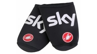 Castelli Team Sky Toe Thingy 2 Zehen protection size unisize black