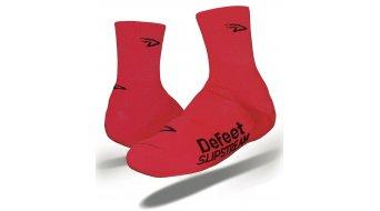 DeFeet Slipstream D-logo bike Overshoes