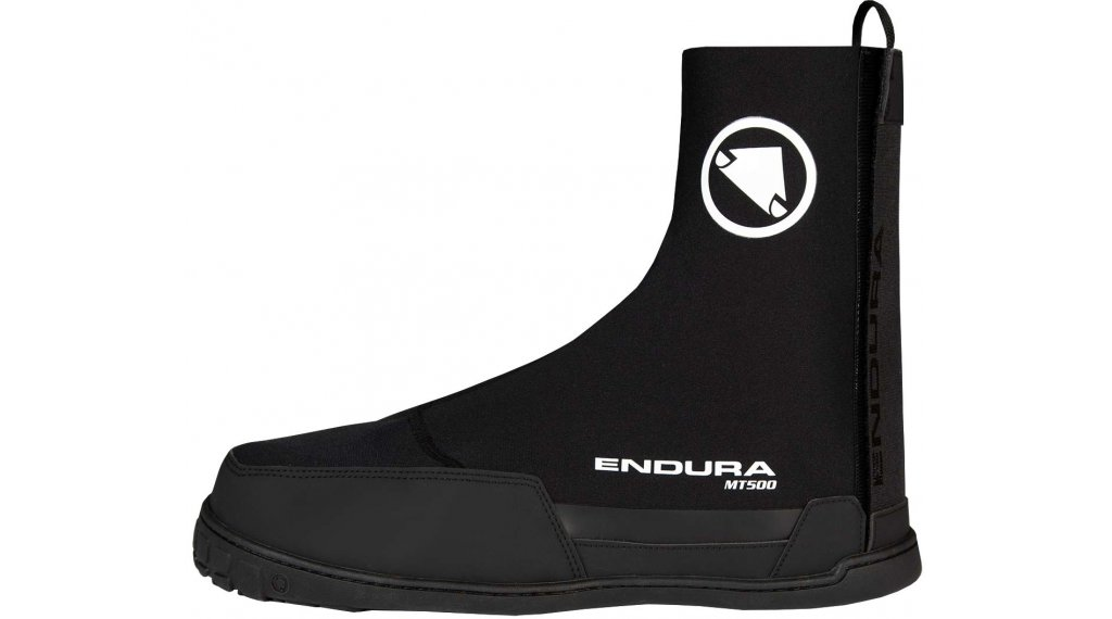 Endura MT500 Plus II Überschuhe Gr. S/M black