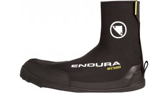 Endura MT500 Plus MTB cubrezapatillas negro(-a)