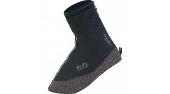 GORE Bike Wear Universal Gore® Windstopper® cubrezapatillas negro