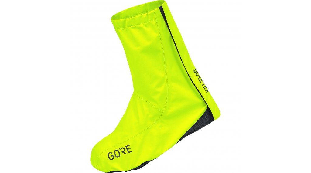 GORE Wear GORE-TEX Überschuhe Gr. S/M (38-41) neon yellow