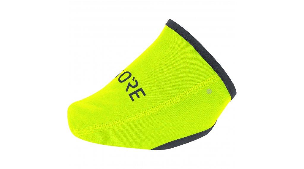 GORE C3 Windstopper Zehen保护 型号 36/41 neon yellow
