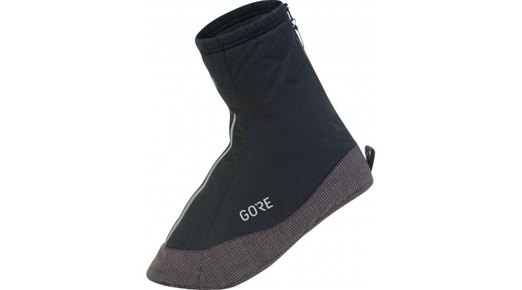 GORE Wear C5 GORE® WINDSTOPPER® Überschuhe isoliert Gr. 42/44 black