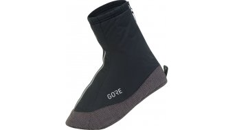 GORE Wear C5 GORE® WINDSTOPPER® 骑行鞋套 保温隔离 型号 black