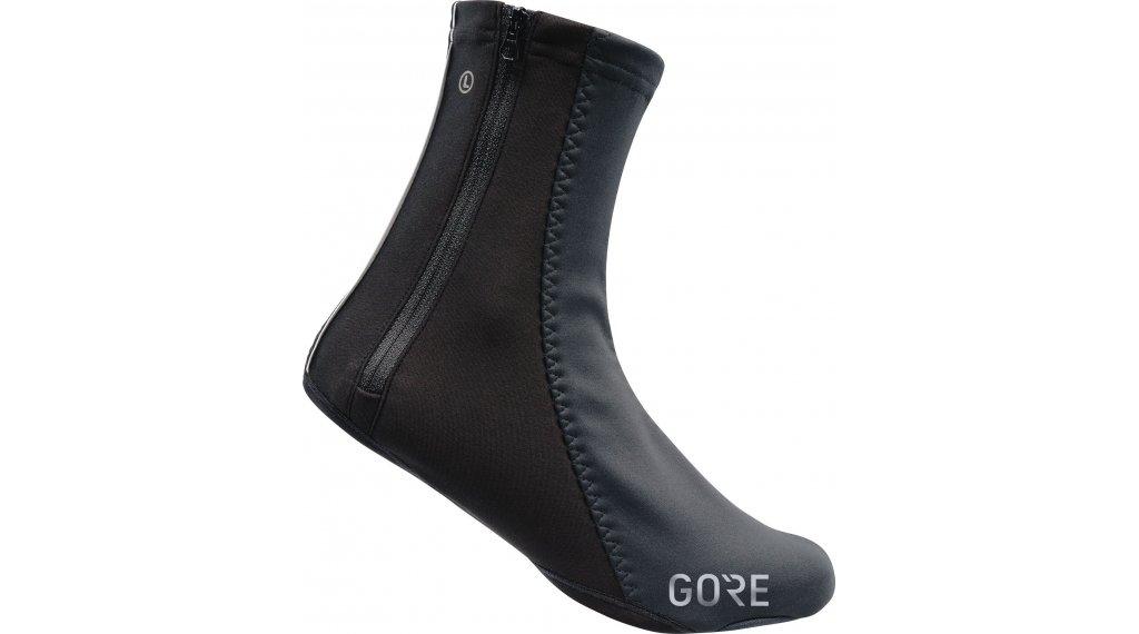 GORE Wear C5 GORE® WINDSTOPPER® Thermo Überschuhe Gr. 36/38 black
