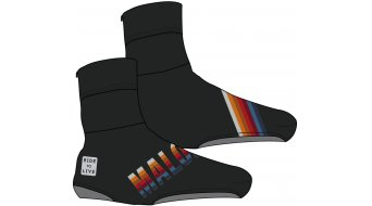 Maloja WB Shoe Cover Overshoes size II moonless- SAMPLE