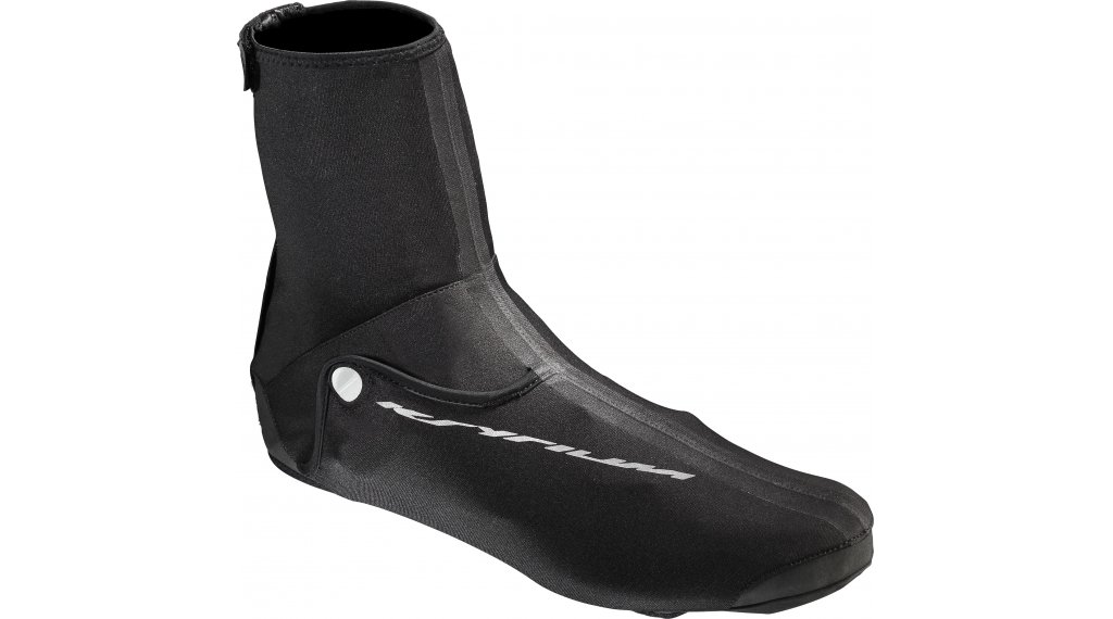 Mavic Ksyrium Pro cubrezapatillas térmicas tamaño S negro