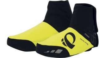 Pearl Izumi P.R.O. Softshell WXB Overshoes screaming yellow/black
