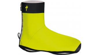 Specialized Deflect Overshoes size M neon yellow