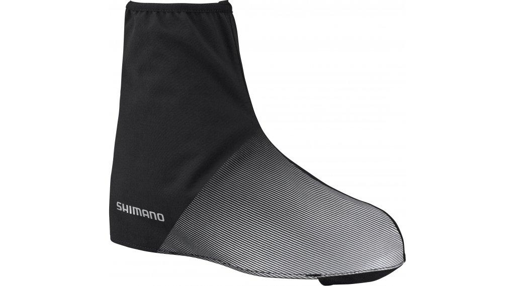Shimano Waterproof Überschuhe Gr. L black