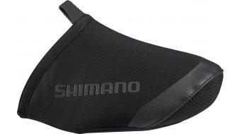 Shimano T1100R Soft Shell Zehen/Überschuhe black