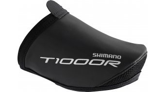 Shimano T1000R Überschuhe Zehenschutz black