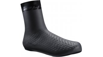 Shimano S-Phyre Insulated cubrezapatillas negro