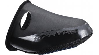 Shimano S-Phyre Zehen-sur-chaussures taille black