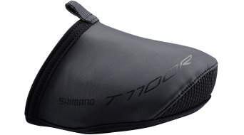 Shimano T1100R Zehen sur-chaussures taille black