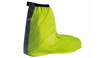 VAUDE Bike Gaiter copriscarpa Short mis. 36-39 neon yellow