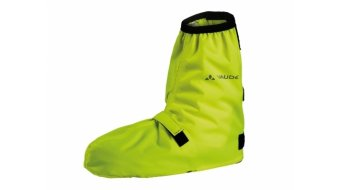 VAUDE Bike Gaiter Überschuhe Short neon yellow