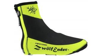 ZwoilfEnder Classic neoprene Overshoes bright yellow