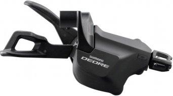Shimano Deore MTB SL-M6000-I Rapidfire Plus I-Spec II leva cambio 10 velocità di-destra senza  optische  indicatore marcia 10 velocità nero