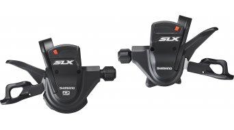 Shimano SLX (вкл. оптичен дисплей за предавките) SL-M670