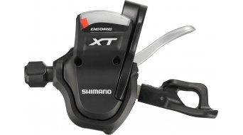 Shimano XT SL-M780 Rapidfire Plus Schalthebel Lenker-Montage links 3-fach (mit Ganganzeige)