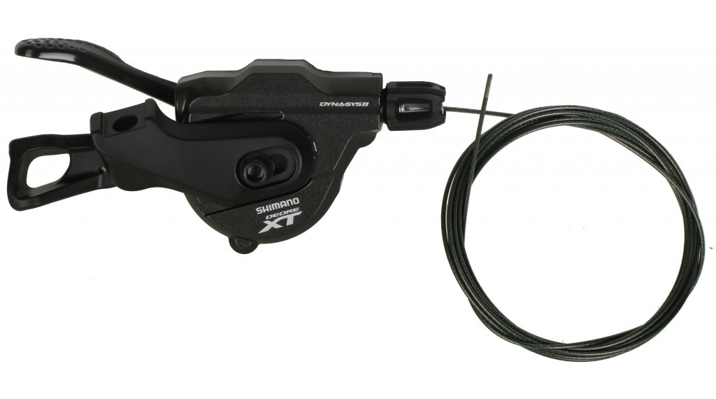67b1263f6ad Shimano XT SL-M8000-B I-Spec B shift lever (without optical gear ...