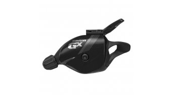 SRAM GX Trigger shift lever black