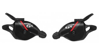 SRAM GX Trigger shift speed