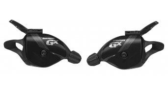 SRAM GX Trigger maneta de negro