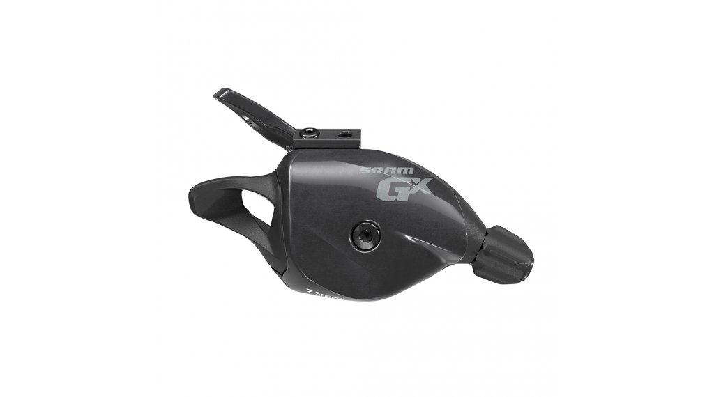 SRAM GX DH Trigger shift lever 7 speed rear black