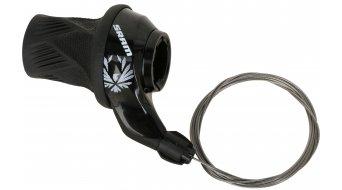 SRAM GX Eagle Grip Shift grip shift-shift lever 12 speed rear black