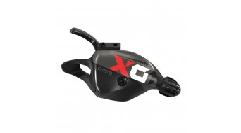 SRAM X01 Eagle Single Click Trigger Schalthebel 12-fach black