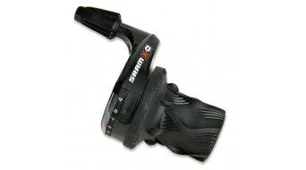 SRAM X0 Grip Shift ръчка за смяна на предавките-скоростен черно