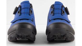 Bontrager Foray vélochaussures hommes Gr. 40.0 royal bleu