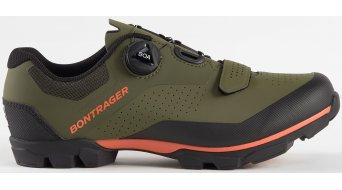 Bontrager Foray bike shoes men