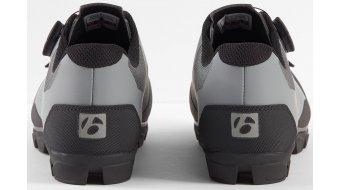 Bontrager Foray vélochaussures hommes Gr. 40.0 quicksilver/noir