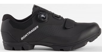 Bontrager Foray vélochaussures hommes Gr. 39.0 noir/noir