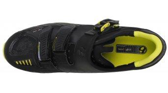 Bontrager Rhythm zapatillas MTB-zapatillas tamaño 40 negro/visibility amarillo