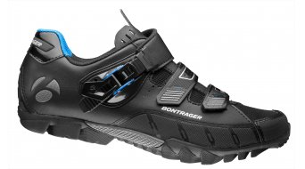 Bontrager Evoke DLX VTT-chaussures taille 42 black- objet de démonstration
