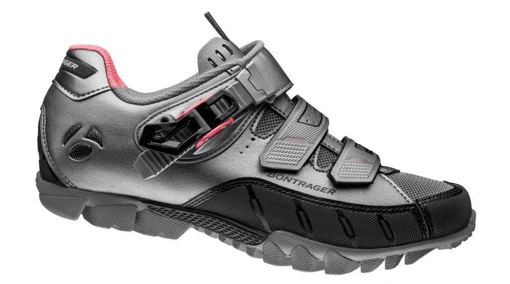Bontrager Evoke DLX shoes ladies MTB- shoes size 36 black
