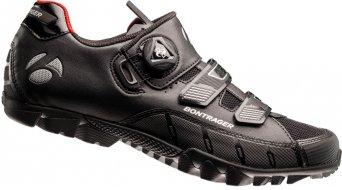 Bontrager Katan MTB-zapatillas Caballeros-zapatillas negro