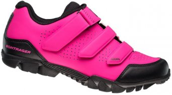 Bontrager Adorn MTB- shoes ladies vice pink