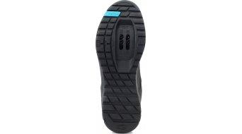 CrankBrothers Mallet E Lace MTB-Schuhe Gr. 40.0 (7.5) black/blue