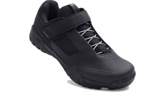 CrankBrothers Mallet E Speedlace MTB-Schuhe Gr. 37.0 (5.0) black/silver