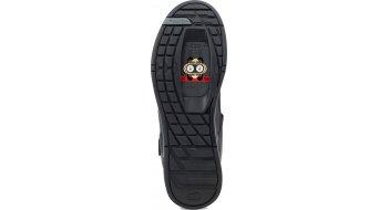 CrankBrothers Mallet BOA MTB-Schuhe Gr. 37.0 (5.0) black/gold