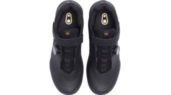 CrankBrothers Stamp BOA scarpe da MTB mis. 37.0 (5.0) nero/oro